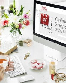 Blog e-commerce