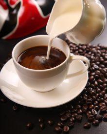 Kawa w hotelu