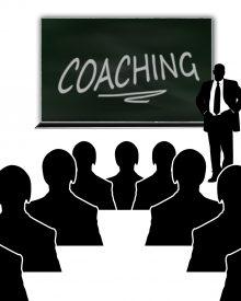 Dla kogo jest coaching?