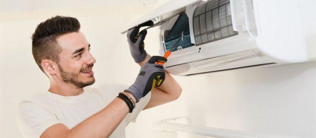 Jak naprawić klimatyzator