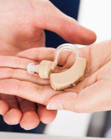 Jak dobrze dobrać aparat słuchowy?