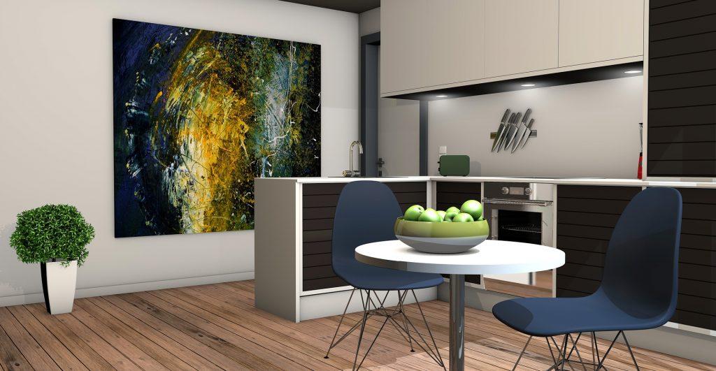 Mieszkanie – inwestycja na lata